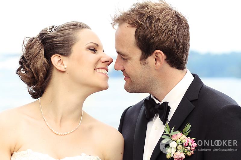 portraits de mariage Rennes