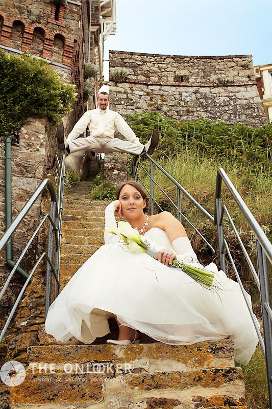 photographe mariage Hédé