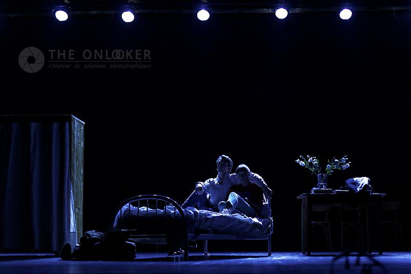 photographe théâtre Rennes
