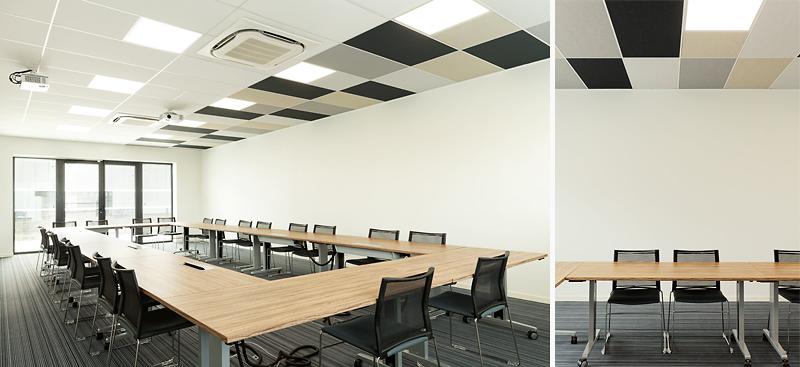 photographe décoration bureau salle de réunion