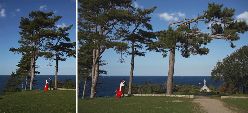 photographe de mariage saint jacut