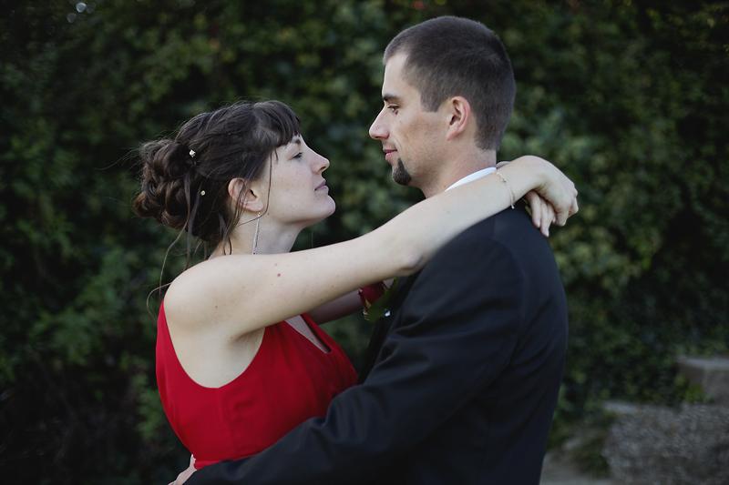 photographe de mariage lancieux