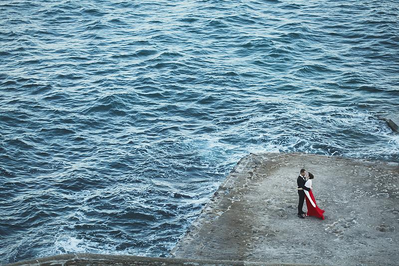 photographe de mariage pleurtuit