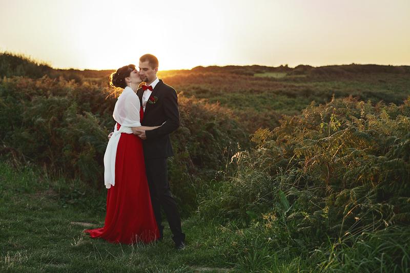 photographe de mariage saint malo