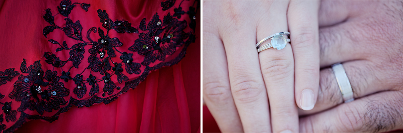 photographe mariage québriac