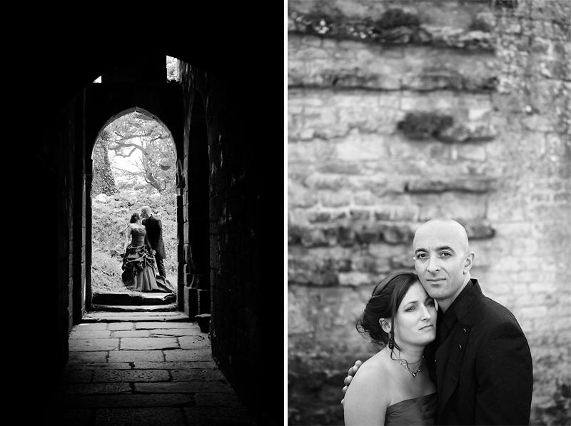 photographe mariage campénéac