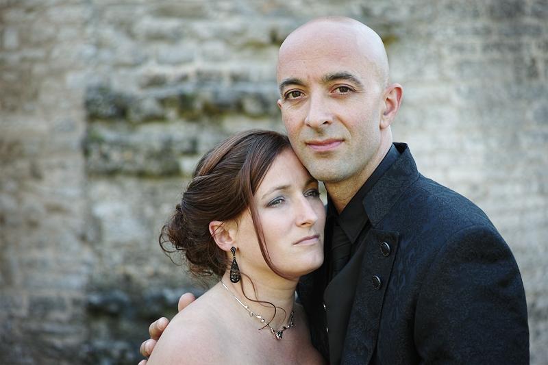 photographe mariage guer