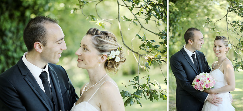 photographe mariage iffendic