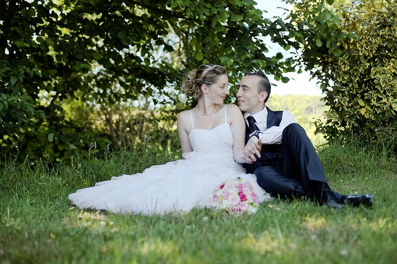 photographe mariage montfort sur meu